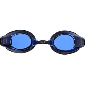 arena Zoom Neoprene duikbrillen zwart